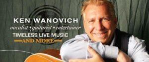 Ken Wanovich